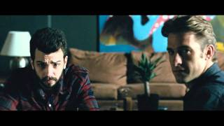 Good Neighbours Movie Trailer [HD]