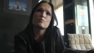 Tarja Turunen: Metro Live Interview, Suomi