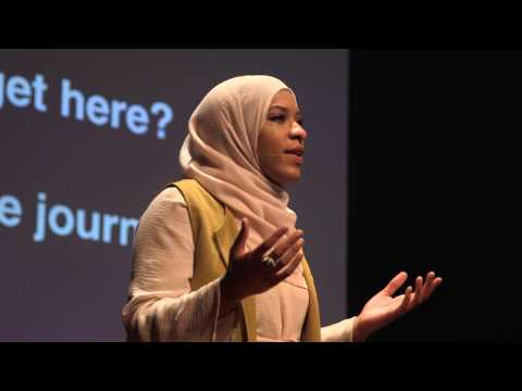 Open to Possibilities | Ibtihaj Muhammad | TEDxPaloAlto