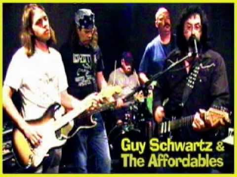 COMPLICATED MAN - Guy Schwartz & The Affordables (MUSIC VIDEO - SONG with Slideshow)