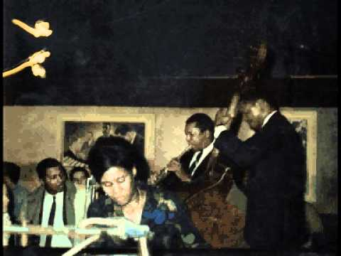 Alice Coltrane & Pharoah Sanders  Lord, Help Me To Be