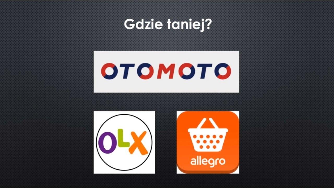 Gdzie Taniej Wystawic Ogloszenie Na Allegro Otomoto Olx Odc 3 Youtube