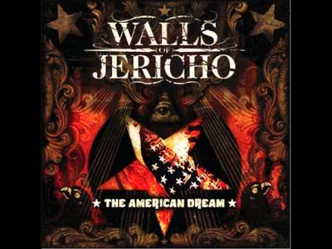 Walls Of Jericho - The American Dream [Full Album]