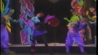 Xtro in Magic behind the mask (1984) part 2