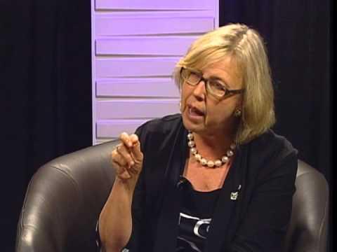 Citizen's Forum 4-Sep-13 - Jack Etkin interviews Elizabeth May