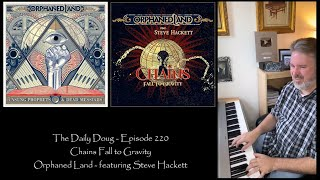 Classical Composer Reacts to Chains Fall To Gravity (Orphaned Land) | The Daily Doug (Episode 220)