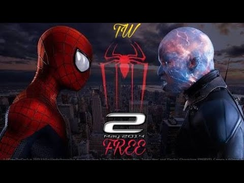 (தமிழ்)How To Download THE AMAZING SPIDER-MAN 2 In Tamil 100 % Real 2018
