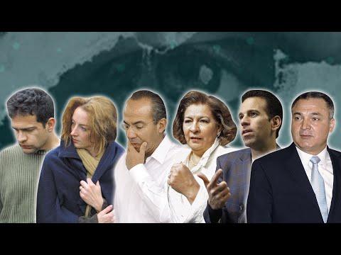 El VERDADERO PAPEL de CALDERÓN, GARCÍA LUNA, LORET DE MOLA e ISABEL MIRANDA en CASO CASSEZ-VALLARTA