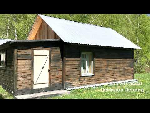 Продается База отдыха в селе Майорка Алтайский край - Часть2