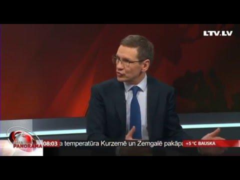 Intervija ar Andri Ozolu