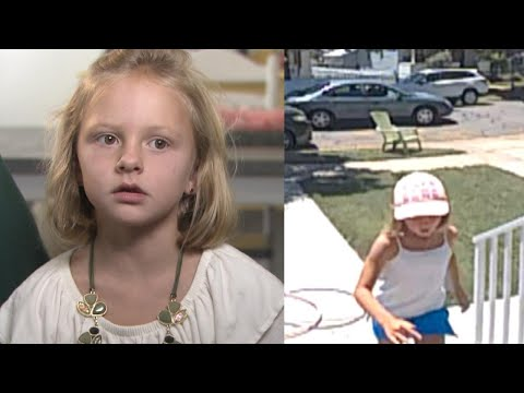 7-Year-Old In Utah vs. Runs Home After Stranger Offers A Bicycle