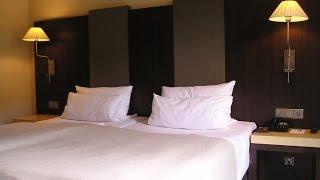NH Berlin Kurfurstendamm Standard Double Room - Kurfurstendamm NH Hotels Berlin