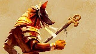 5 Существ из Древнеегипетской мифологии