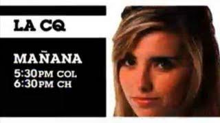 Cartoon Network LA: ''LA CQ'' [Promo ''de Radio CQ'']
