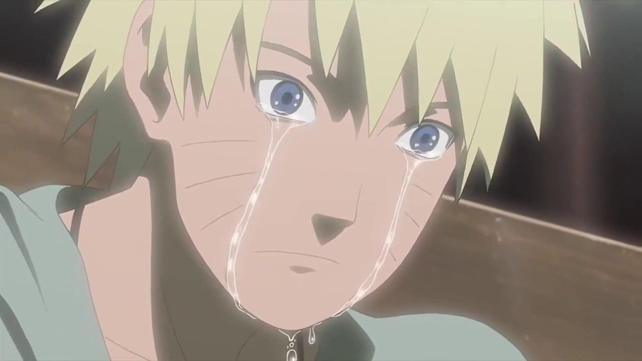 Naruto Dies