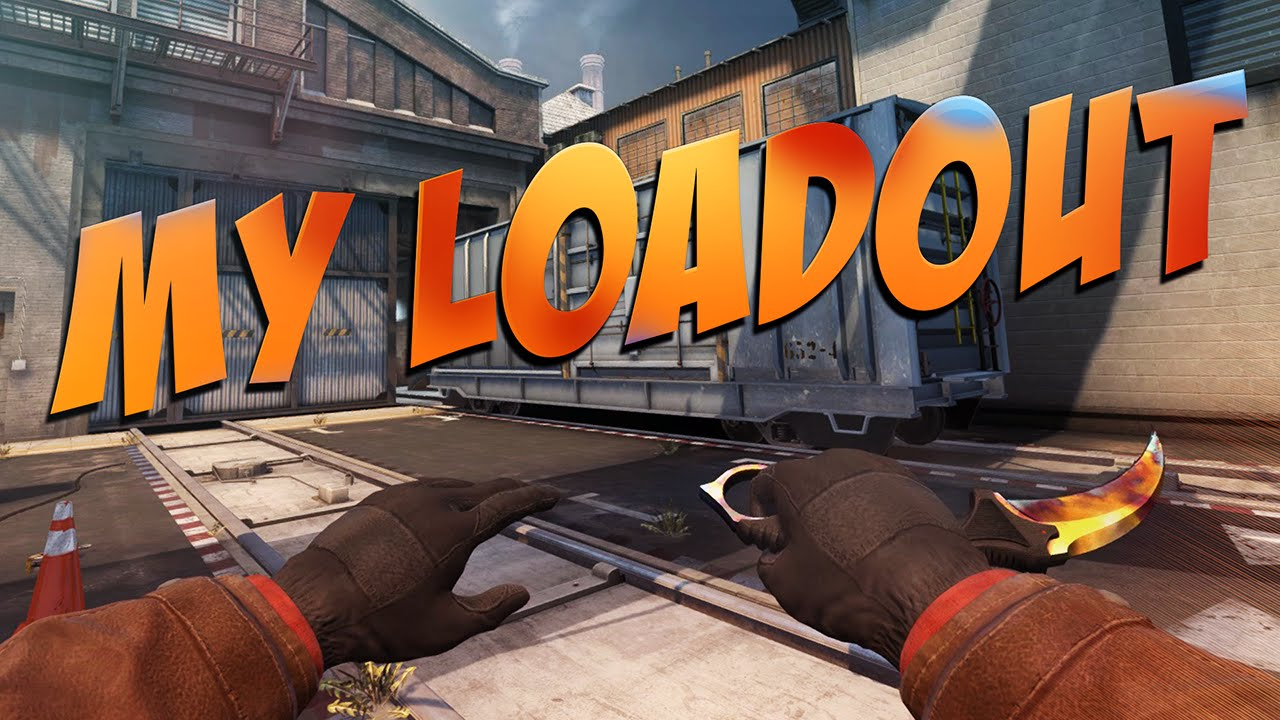 csgo how to stop loadout from dissapearing