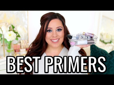 Best facial primers