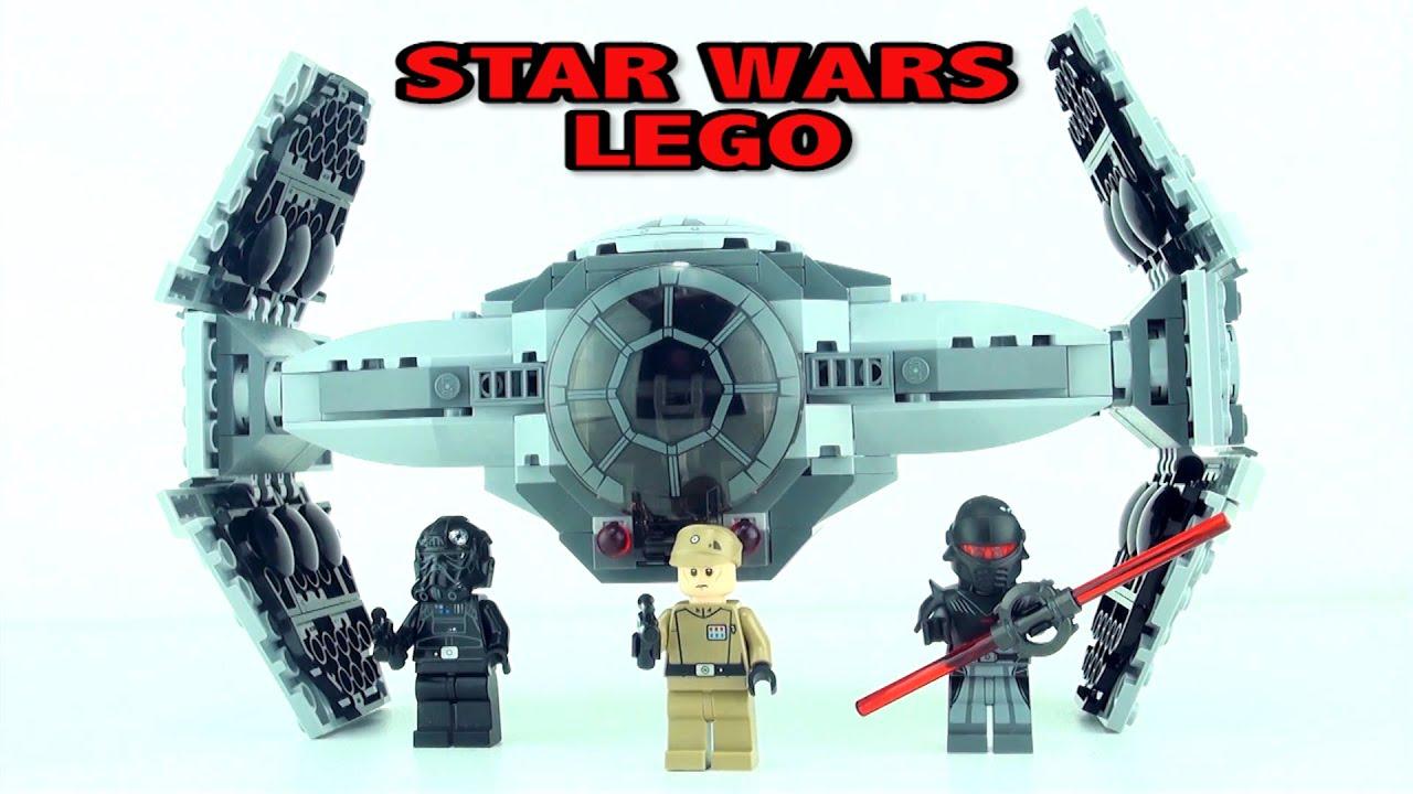 star wars lego tie fighter lego toy construction lego set 75082 star wars lego part 3