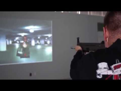iMarksman® Introduction with Wes Doss