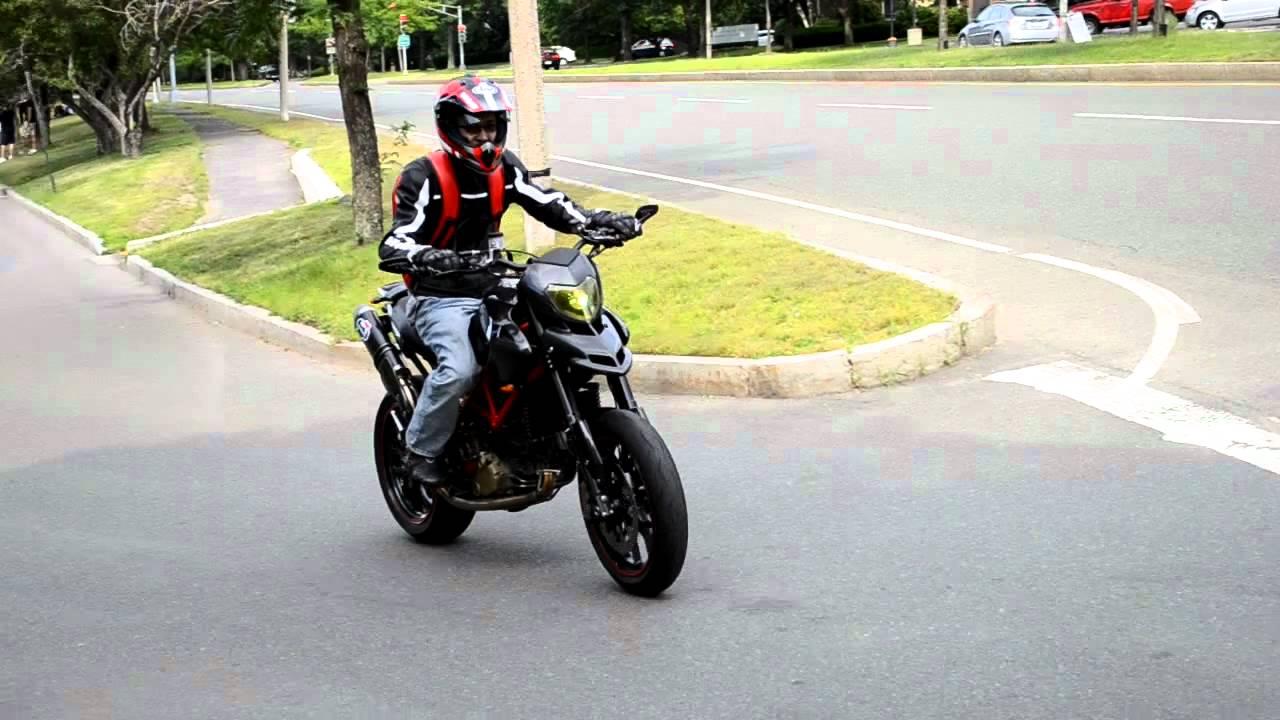 Ducati  Carbon Fiber Parts