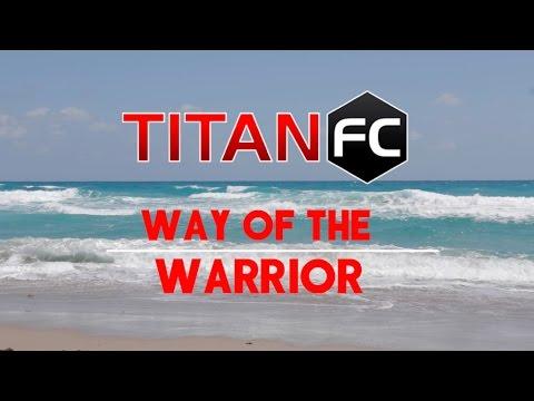 Titan FC 44 - Gesias Cavalcante - Way Of The Warrior
