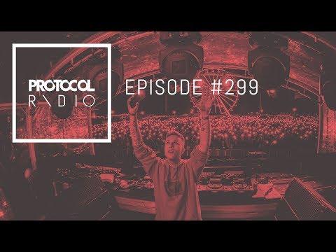 Protocol Radio #299  Nicky Romero #PRR299