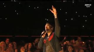 Maroon 5 - Girls Like You & She Will Be Loved ( Super Bowl LIII Halftime Show ) Video