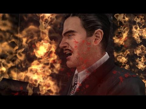 БУДУ ГАНГСТЕРОМ! - The Godfather: The Game #1