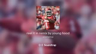 reel it in remix by young hood