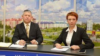 Онлайн-трансляция интервью с главой Мегиона Олегом Дейнека
