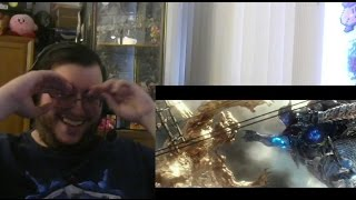 Gors Power Rangers Official Trailer #2 Reaction/Review (Hell Yes!)
