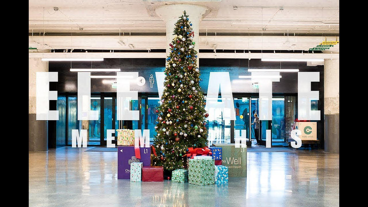 Spend Christmas In Memphis Tennessee Vacation