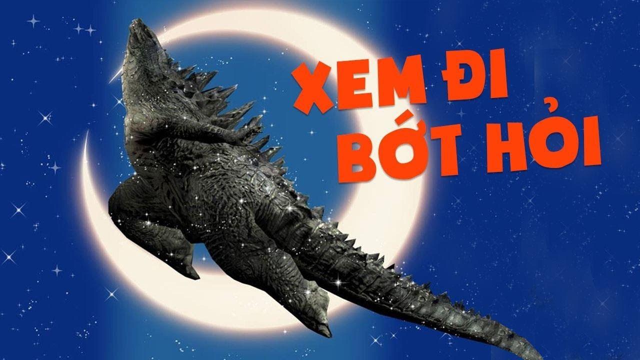 Vua Quái Vật Godzilla: 5 Điều Bạn Phải Biết Trước Khi Ra Rạp!
