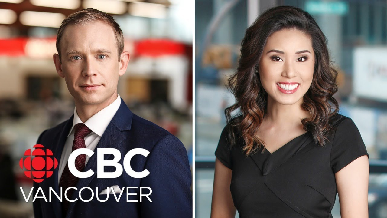 WATCH LIVE: CBC Vancouver News at 6 for August 5