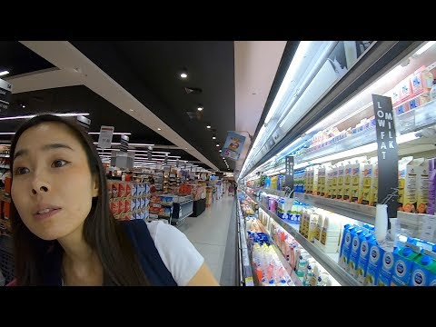 We Want To Live Next To AEON Mall In Malaysia