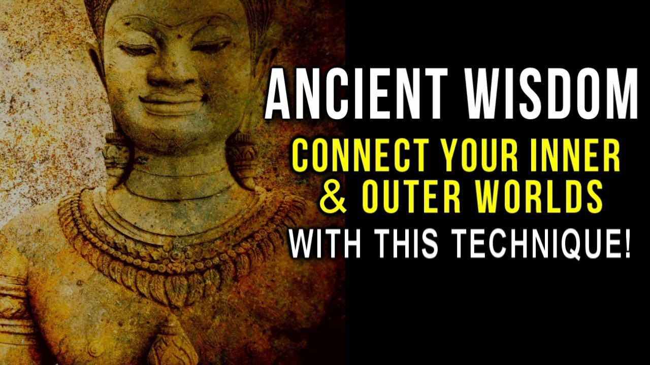The Ancient Manifestation Technique That Will Boost Your Brain Power Ancient Wisdom In Modern Times