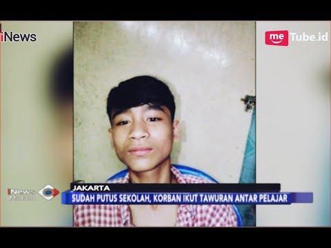 Orang Tua Wahyu Korban Tawuran Pelajar Minta Polisi Usut Kasus Tuntas - iNews Malam 14/12 Mp3