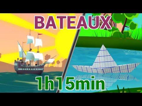 Histoires de Bateaux - Les Patapons