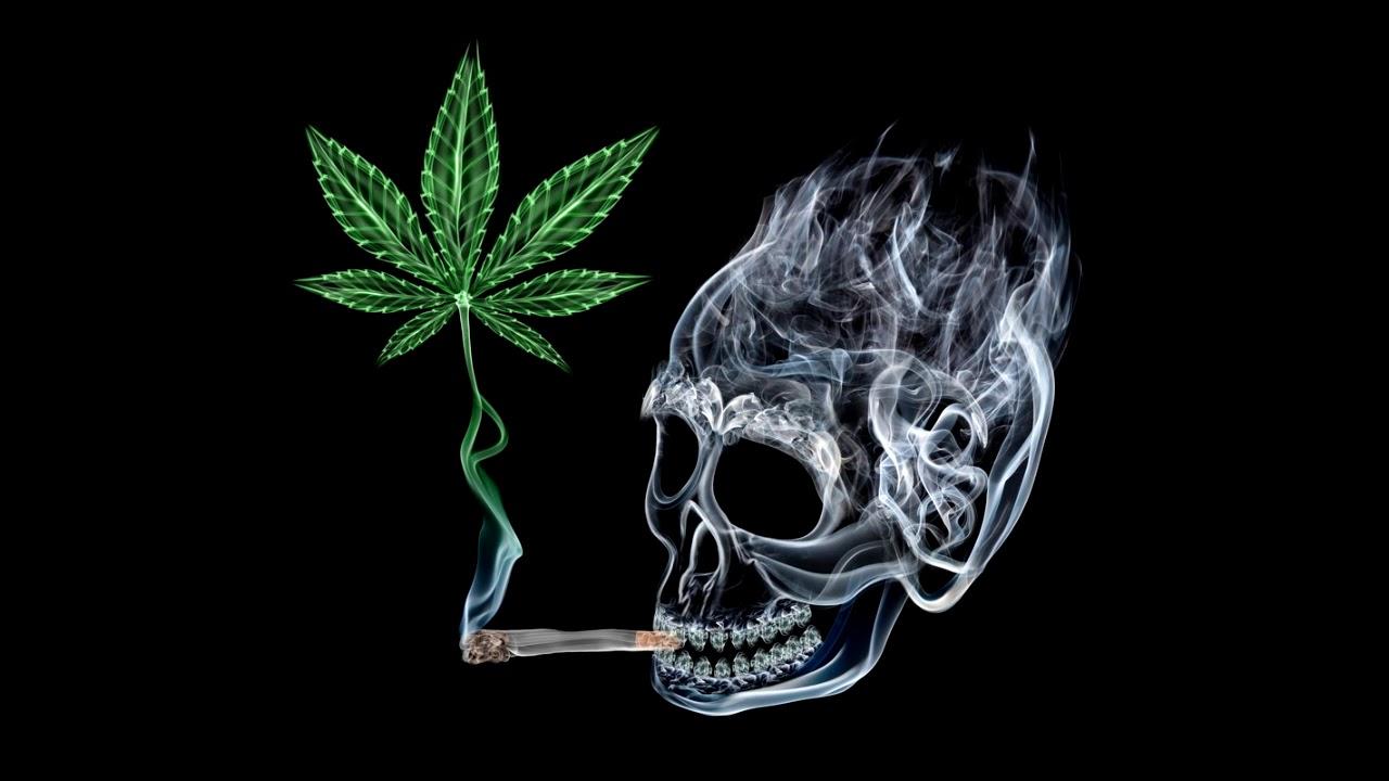 остеохондрозе марихуана при