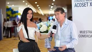 Entrevista al Senador Angel Custodio Cabrera