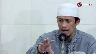 Kajian Kitab Aqidah Imam Ahlul Hadits   Muqaddimah   Ustadz Abdurrahman Thoyyib, Lc
