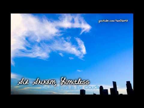 Sid Sriram; Limitless + DL Link&Lyrics