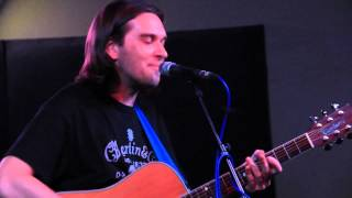 Stand Alone - Crawford Smith @ Glad Cafe October 2013