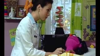 Jalan Sesama | Season 01 - Saat Putri Sakit