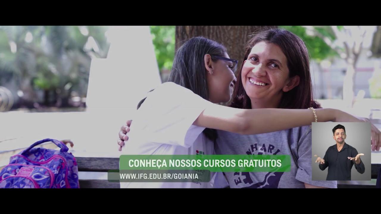 Download IFG Goiânia: Educação que Transforma Vidas