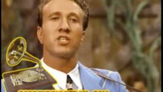 Live Version of Marty Robbins singing Singing the Blues (B) - High Quality (HQ)