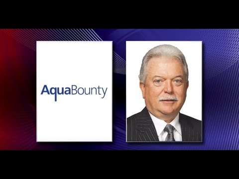 AquaBounty on the verge of a major growth spurt as they transition from R&D to operations