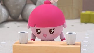 Малышарики - новые серии - Матрёшки (127 серия) Развивающие мультики для самых маленьких