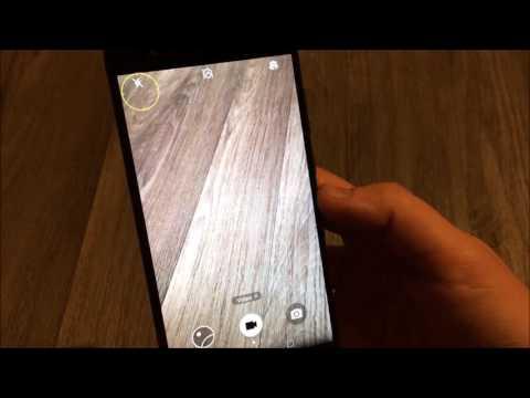 Huawei P10 Lite: Camera Settings Overview