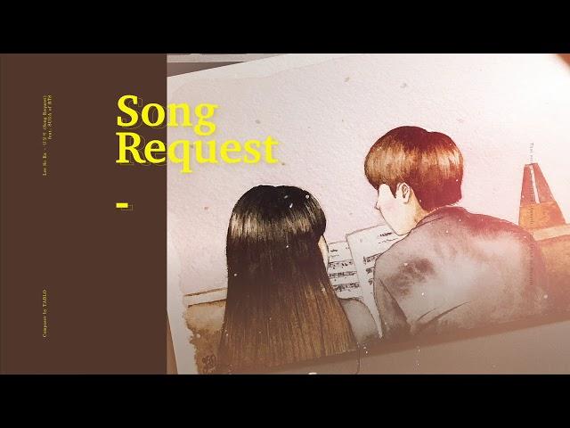 [Thai ver.] Lee Sora - Song Request (feat.SUGA of BTS) | by JaejahRed & Jeenatit